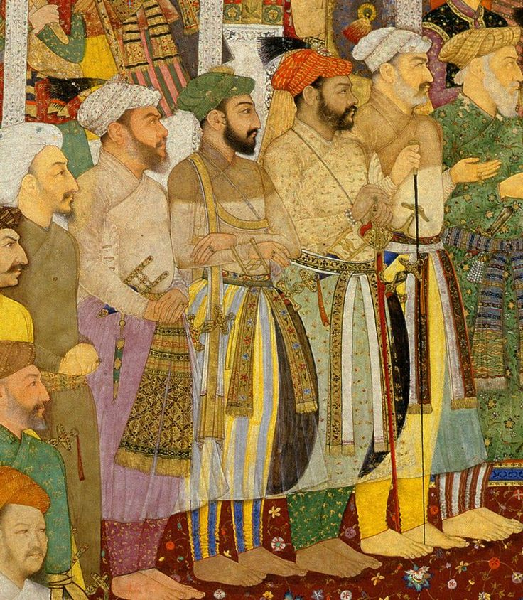 Mughal Sex 37