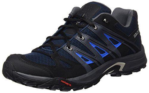 #Zapatillas #Salomon con increíbles #descuentos y precios que son auténticos #Chollos #Ofertas #Trekking #Montaña