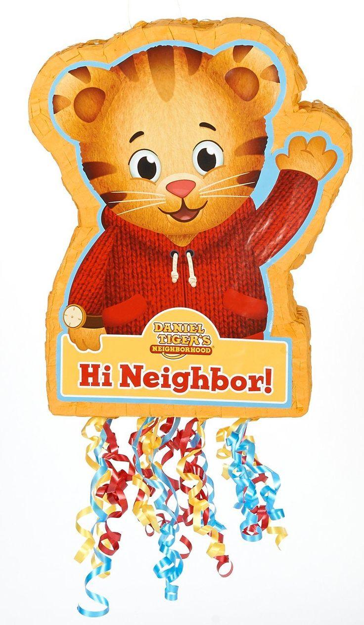 the 25 best daniel tiger u0027s neighborhood ideas on pinterest