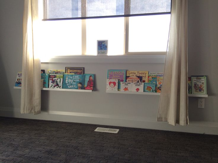 Reading corner ❤️