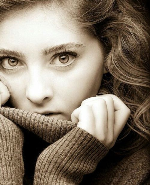 willow shields Bild