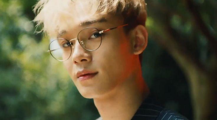 2017 EXO The War Comeback Chen Teaser For Ko Ko Bop Has Been Released