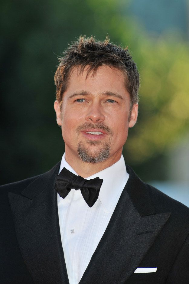 """""""I just got out of the shower."""" 