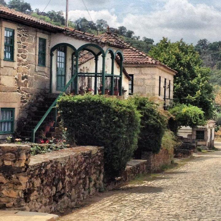 Romeu, Portugal - Trás-os-Montes  photo: Anabela Carneiro