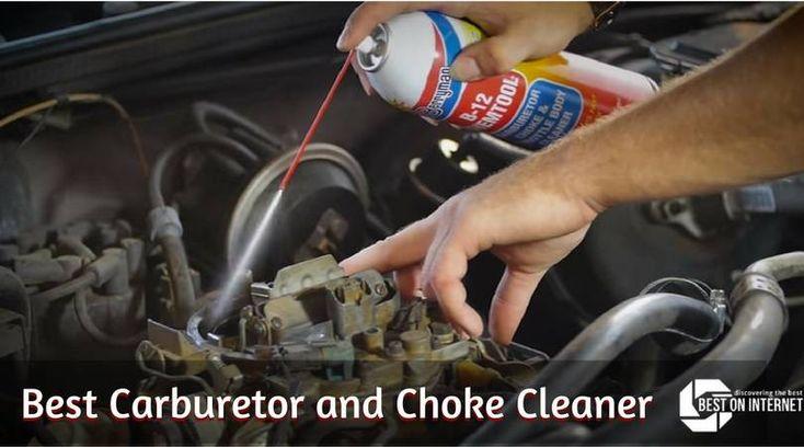 Carburetor Cleaner fuel Additive for #car http://www.bestoninternet.com/automotive/oils-fluids/carburetor-choke-cleaner/