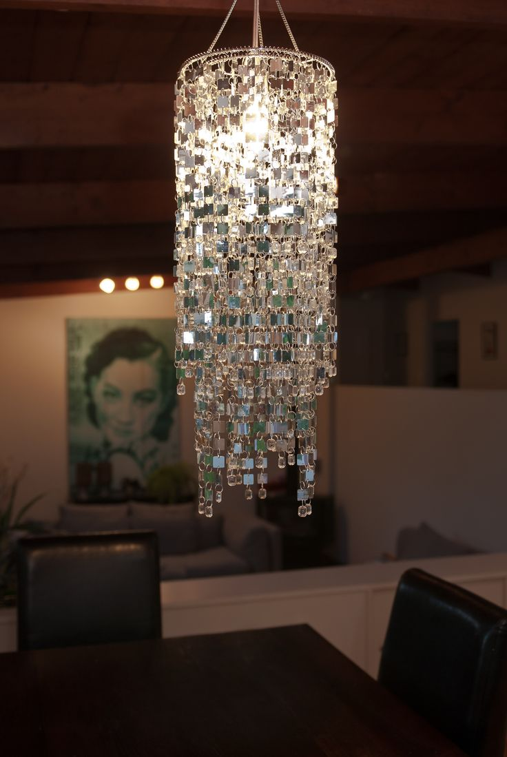 69 Best Mirror Tiles Images On Pinterest Antiqued Mirror