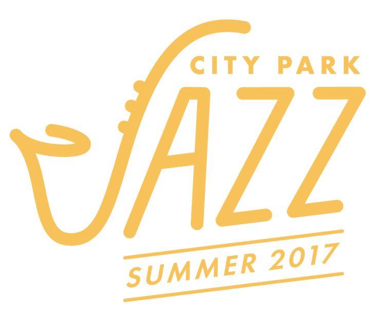 City Park Jazz  FRIENDS, FAMILY & JAZZ  2017 Concert Calendar