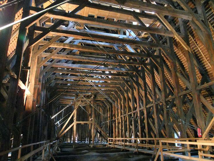 Tag des offenen Denkmals 2012 - DETAIL.de - das Architektur- und Bau-Portal