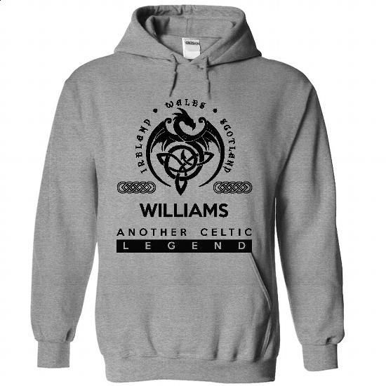 WILLIAMS - celtic Tshirt q - #womens hoodies #t shirt ideas. I WANT THIS => https://www.sunfrog.com/LifeStyle/WILLIAMS--celtic-Tshirt-q-5887-SportsGrey-32556130-Hoodie.html?60505