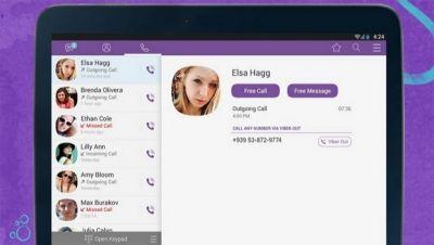 Viber: animated stickers και βελτιωμένο call UI για iOS και Android