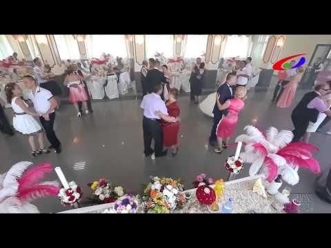 ♫ Formatia MONTANA Brasov - MA ASTEAPTA PUIUL MEU ACASA  - live nunta 25...