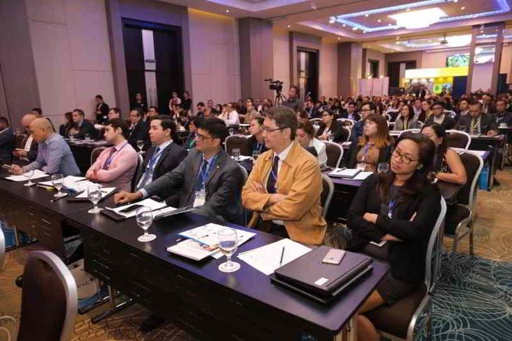 2nd Hospitality Philippines Conference (HPC 2017) - Hotelier Indonesia Events