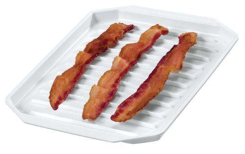 WalterDrake Microwave Bacon Tray WalterDrake http://www.amazon.com/dp/B008PETRN4/ref=cm_sw_r_pi_dp_6m36wb0ZXDV49