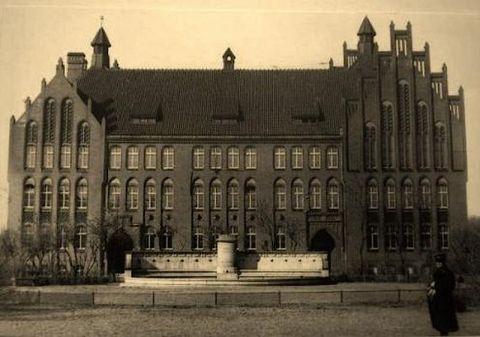 INOWROCŁAW MOJE I TWOJE MIASTO - Pierwsze dni wojny obronnej w Inowrocławiu