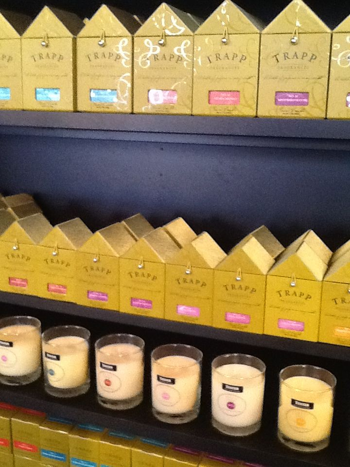 Trapp Candles, a Kansas City favorite