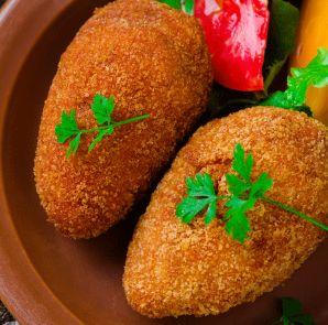 Recipe: Chicken Kiev    #TimesRecipe #Recipes #ChickenKiev #ChickenRecipes #SnackRecipes #NonVegRecipes #NonVeg #Snacks #Recipes #PartyRecipes #PartySnacks