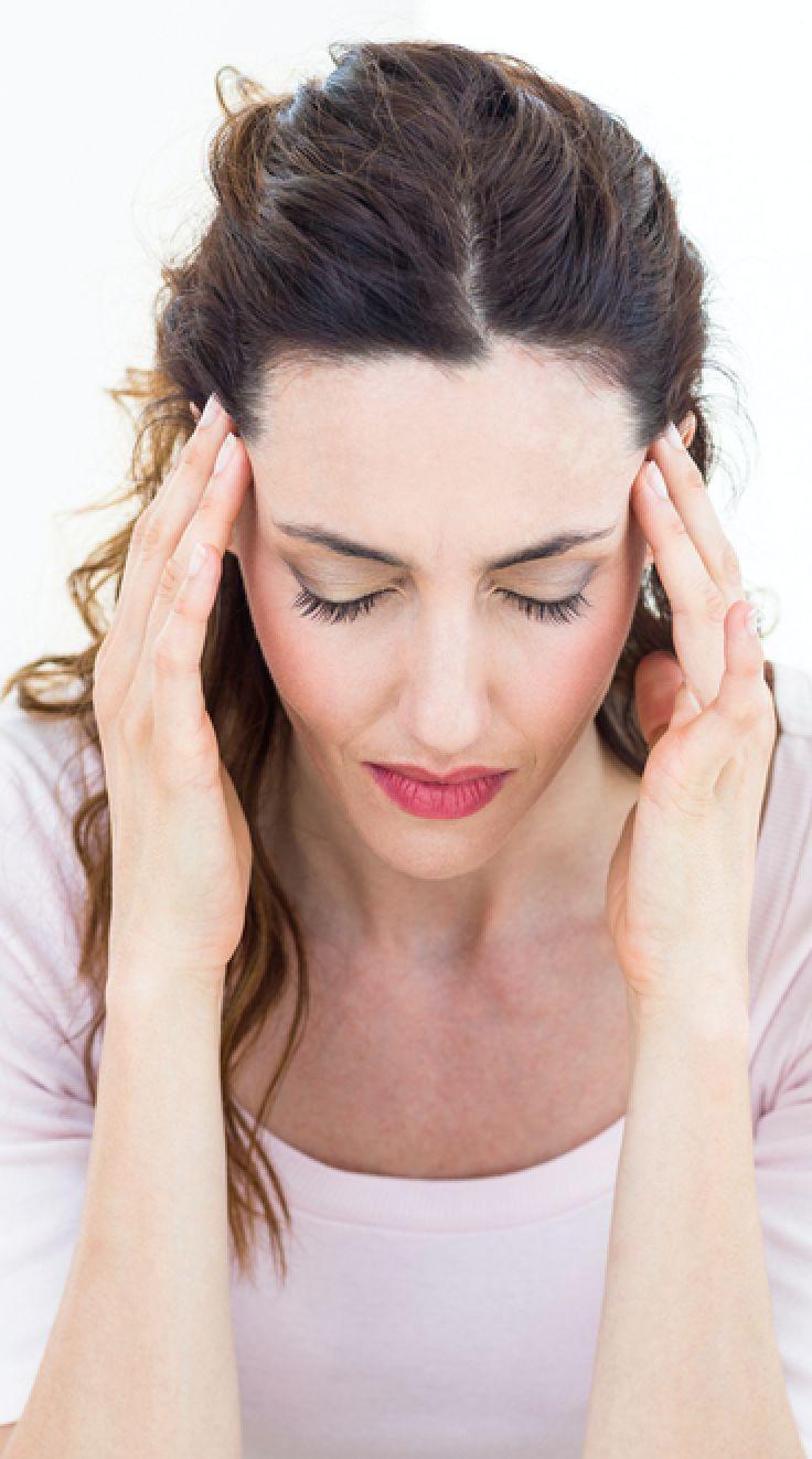 17 Ways To Beat a Migraine