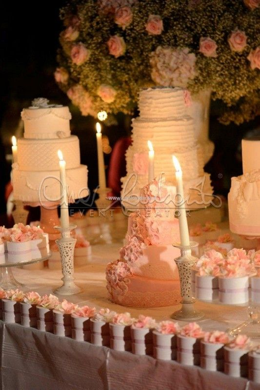 Matrimonio Shabby Chic Total White : Best images about cake design on pinterest wedding