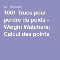 Calculette WW