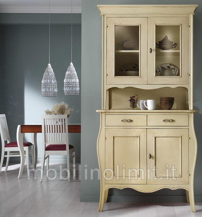 23 migliori immagini mobili shabby chic su pinterest. Black Bedroom Furniture Sets. Home Design Ideas