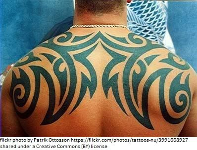 Tribal Tattoo Designs and Ideas - Tattooing Australia