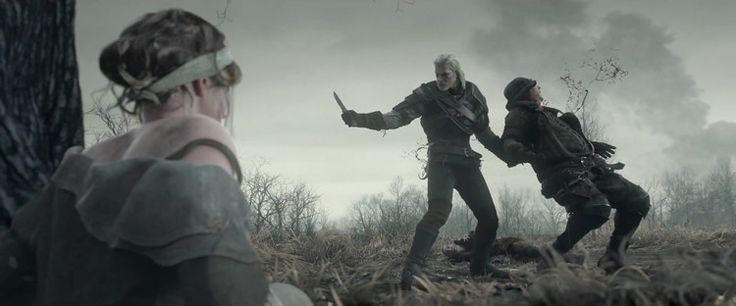 """Incredible Cinematic Trailer for THE WITCHER 3: WILD HUNT - """"Killing Monsters"""" — GeekTyrant"""