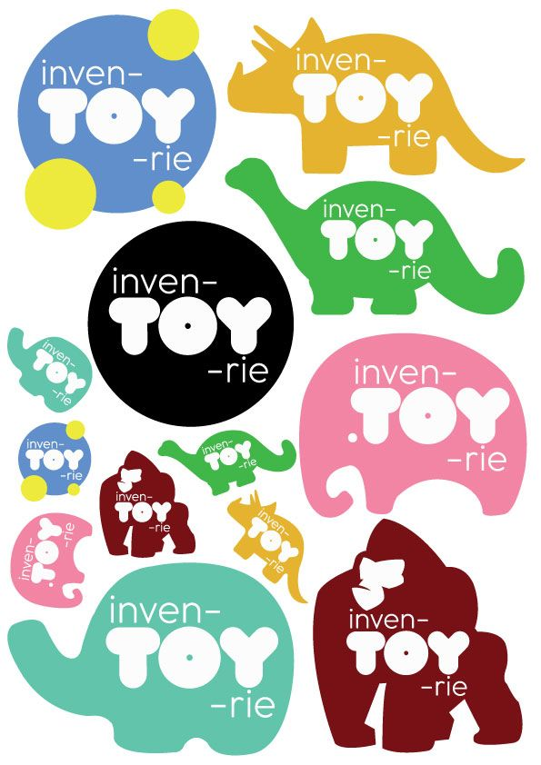 Inventoyrie is an imaginary company that I made. It is like IKEA but it only sells toys from all over the world.