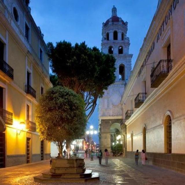 Puebla, Puebla, México