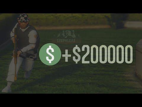 GTA 5 Online - Solo Easy $200,000 IN 1 MINUTE FREE MONEY 100% legit (GTA 5 Make Money Fast) 1.40 -  http://www.wahmmo.com/gta-5-online-solo-easy-200000-in-1-minute-free-money-100-legit-gta-5-make-money-fast-1-40/ -  - WAHMMO