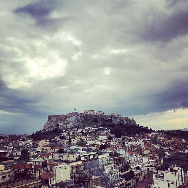 #akropol #ateny