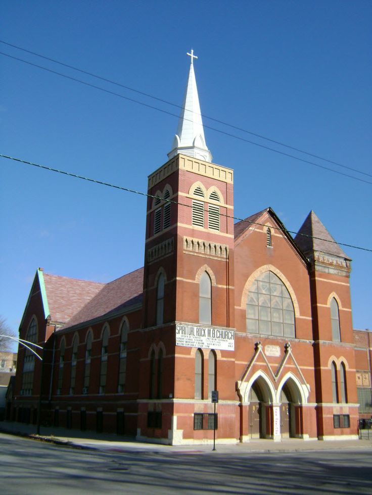 Masonry restoration, repair, and tuckpointing on a chuch