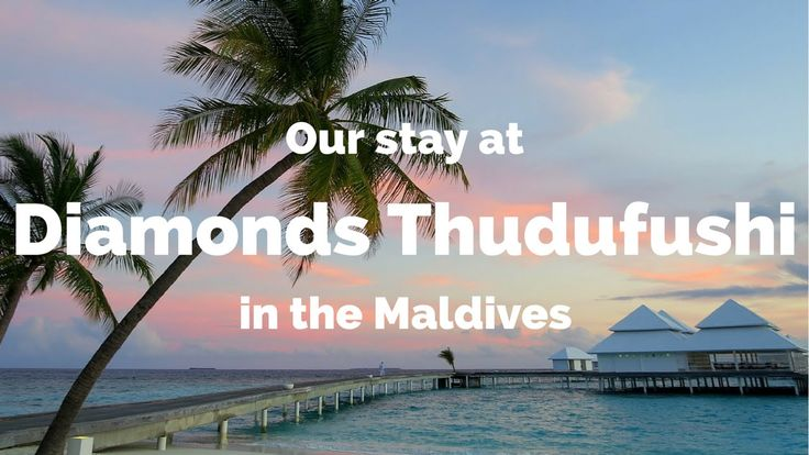 Enjoy this great video about Diamonds Thudufushi Resort!