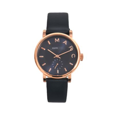 marc by marc jacobs mbm1329 watch baker #marcjacobs #accessories #jewelry #designer #watch #covetme