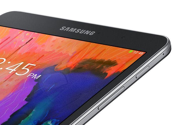 Ver Desveladas las especificaciones de la tablet Samsung de 18 pulgadas