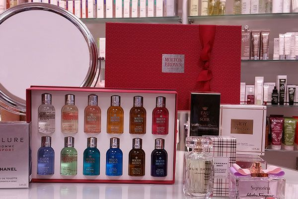 Jaro's Pharmacy Gift Sets