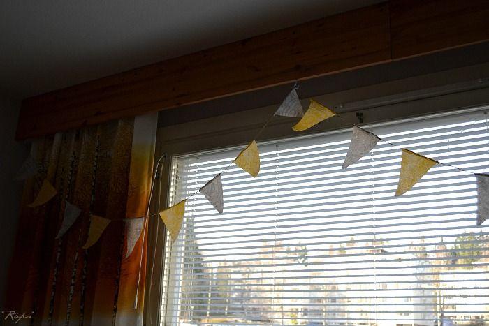 Kidsroom decoration / DIY