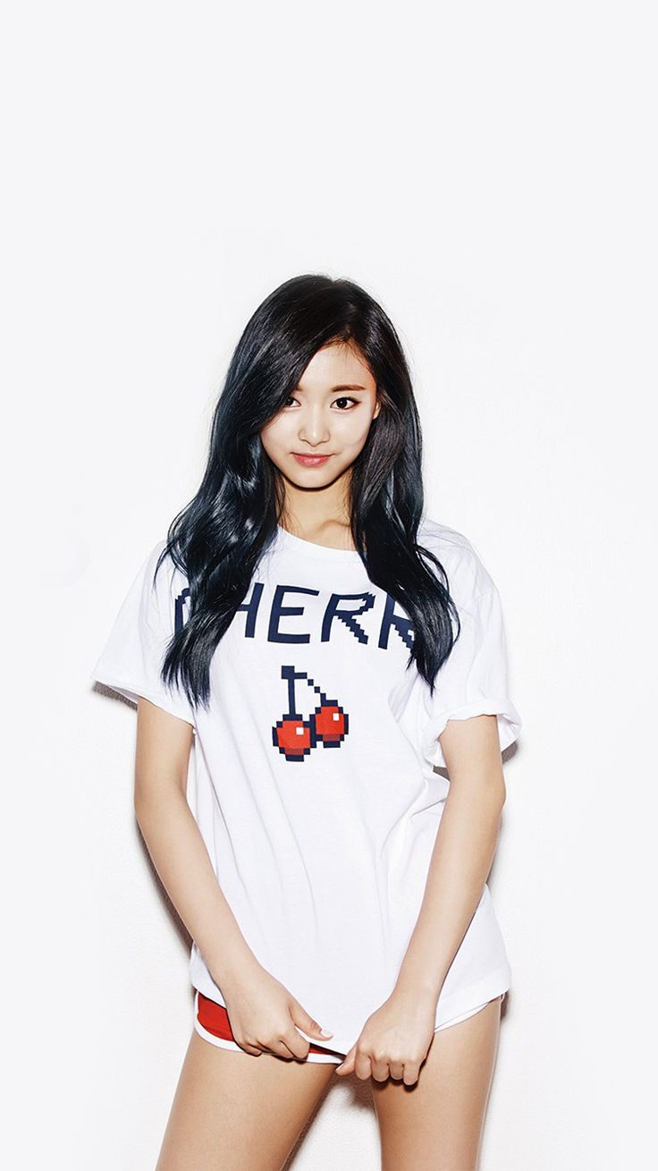 KPOP TZUYU OH BOY CUTE ASIAN TWICE WALLPAPER HD IPHONE