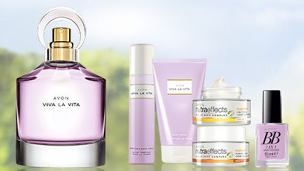 Viva La Vita perfume is perfect for a gift.  It is a gorgeous smell and you also get a free gift worth £23 absolutely free!! Check out my website to order from me.  UK only.  thanks. Lisa xo