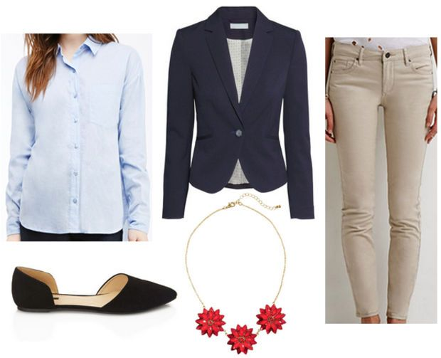Movie Inspiration: She's the Man - College Fashion