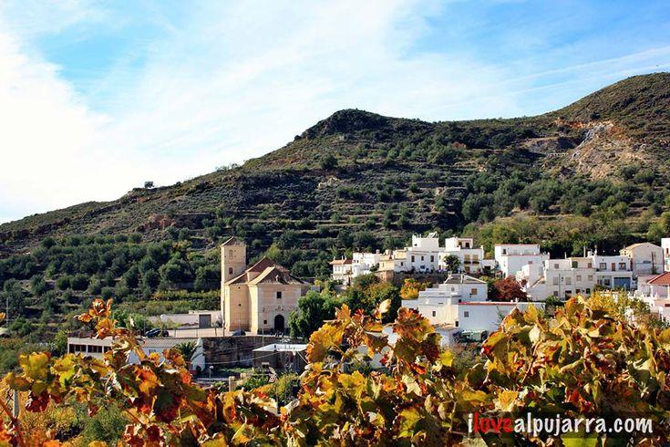 Beires, un rincón acogedor en la Alpujarra almeriense - I Like Alpujarra #ILoveAlpujarra #Alpujarra #Almería