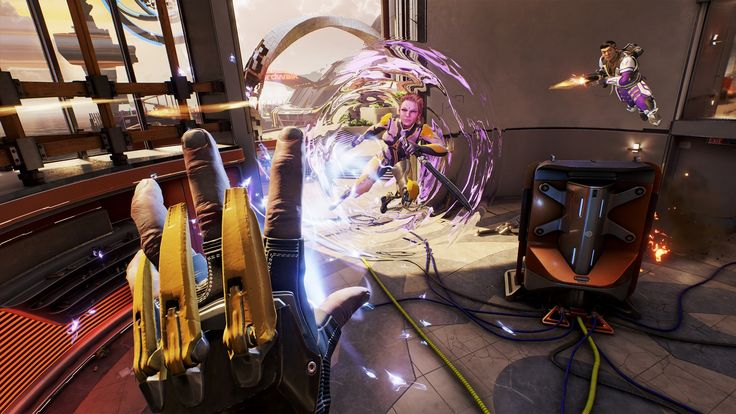 LawBreakers Open Beta Lifts Off on PS4 This Weekend #Playstation4 #PS4 #Sony #videogames #playstation #gamer #games #gaming