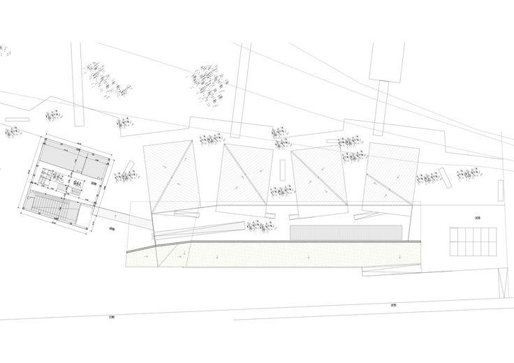 Edificio de Laboratorios CIALE,Cortesía de Canvas Arquitectos