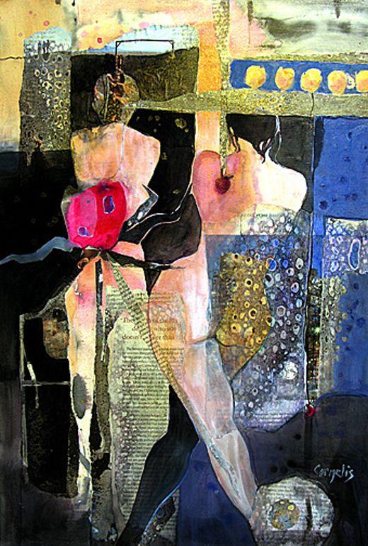 Citra Artist: Susan Cornelis