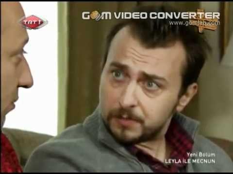 Leyla ile Mecnun - Öküz yok mu öküz hah işte atım ben.flv - YouTube