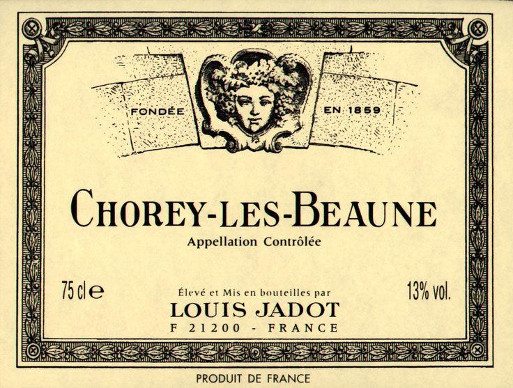 Chorey Louis Jadot