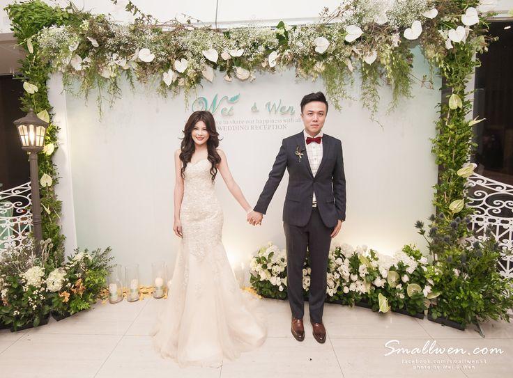 「婚禮佈置 自然風」的圖片搜尋結果