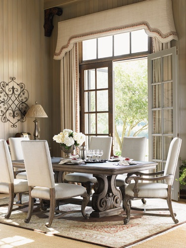 41 best dining room images on pinterest | traditional dining rooms