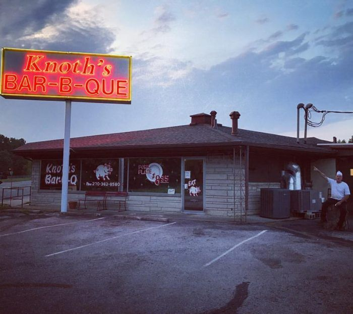 These 8 Hole In The Wall BBQ Restaurants In Kentucky Are ...