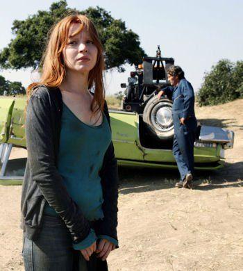Six Feet Under TV Series | ... morts dans la série Six Pieds sous terre (Six Feet Under). © WARNER