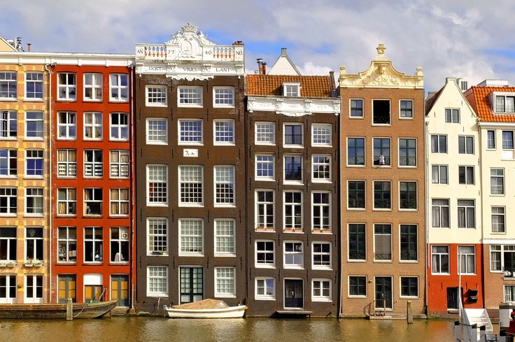 You're Only an Amsterdam Expert If You've Done These 17 Things